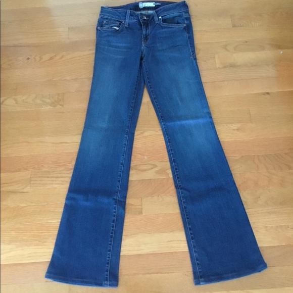 Level 99 Denim - NWOT Level 99 Jeans - Size 26
